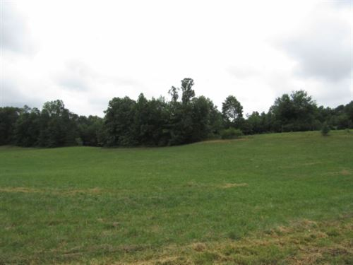 5.10 Ac Totally Clear, Level, Views : Walling : White County : Tennessee