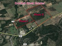 5-15 Acre Tracts In Erath County : Stephenville : Erath County : Texas