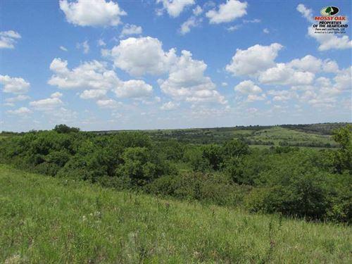 Cowley 120 : Cedar Vale : Cowley County : Kansas
