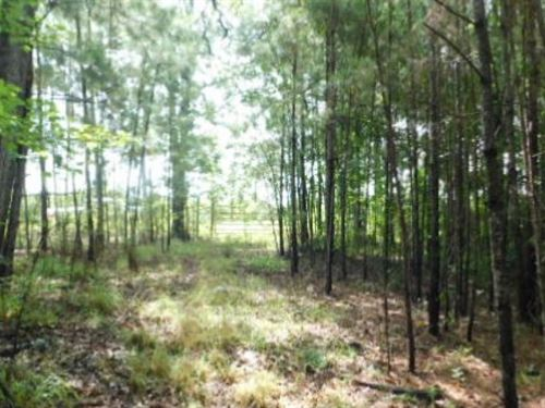 35 Acres In Copiah County : Wesson : Copiah County : Mississippi