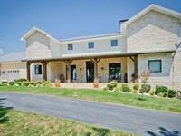 Home & 20 Acres Modern Hil : Royal : Garland County : Arkansas