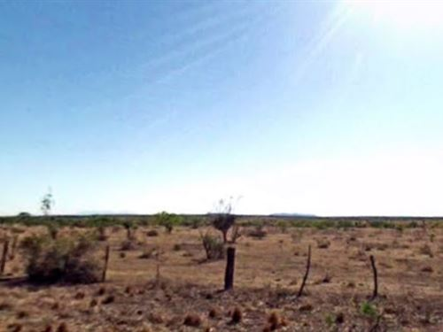 Hudspeth County, Tx $45,000 Neg : Eagle Pass : Hudspeth County : Texas