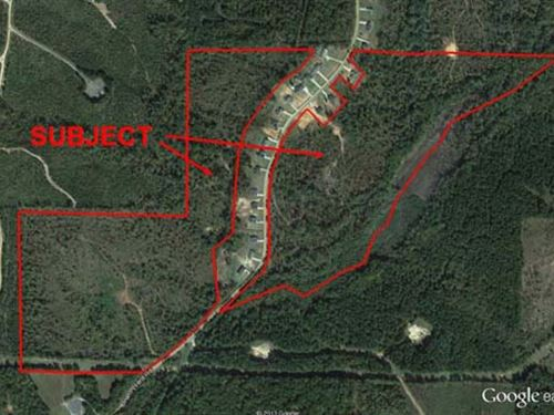Multi-Seller Auction : Cottondale : Tuscaloosa County : Alabama