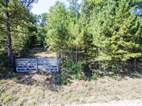 37 Acres For Sale in Butler County : Poplar Bluff : Butler County : Missouri