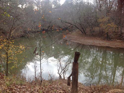 Oconee River Tract : Bogart : Jackson County : Georgia