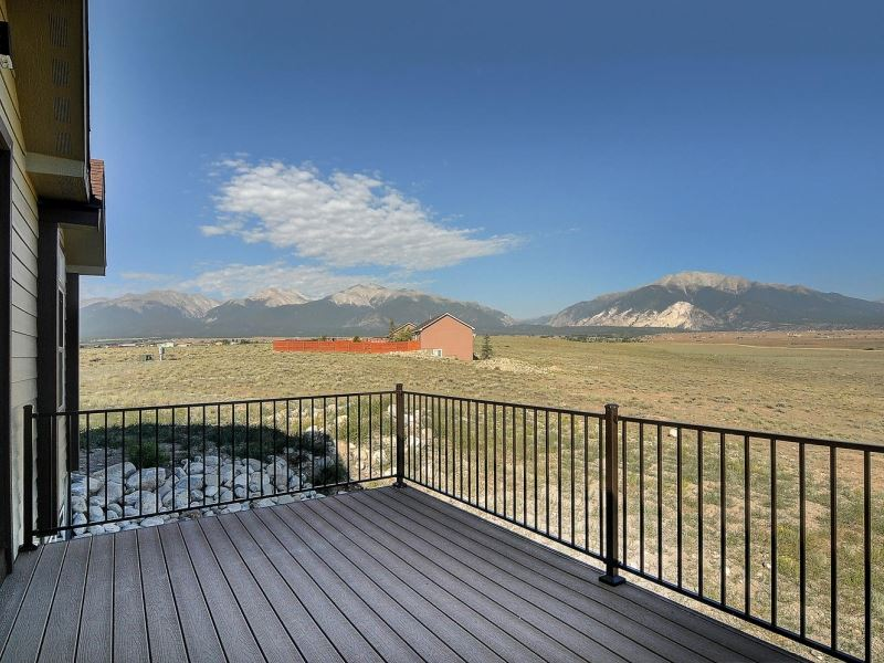 9476094, Horse Property With Big : Nathrop : Chaffee County : Colorado
