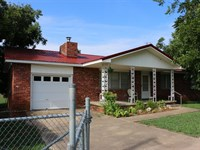 3 Bed Home On 15 M/L Acres : Park Hill : Cherokee County : Oklahoma