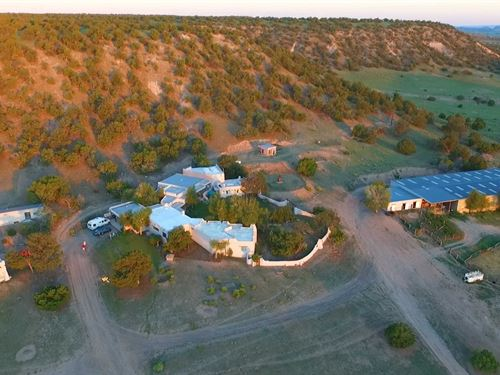 3,600 Acre Ranch, Quemado : Quemado : Catron County : New Mexico