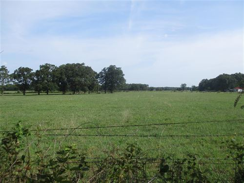 5 M/L Acres : Tahlequah : Cherokee County : Oklahoma