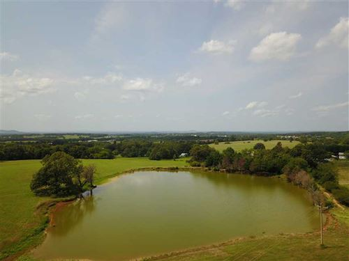 54.10 Acres on The Outskirts : Marshall : Searcy County : Arkansas