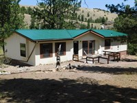 2374455, Beautiful Property To Mak : Villa Grove : Saguache County : Colorado