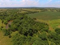 Mapleton Combo Farm & Home : Mapleton : Bourbon County : Kansas