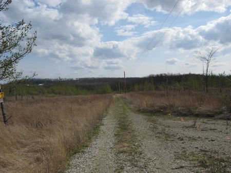 S L C Tract 43 B : Frankfort : Ross County : Ohio