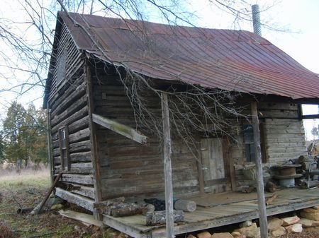 73 Acres Hunting Tract : Union : Union County : South Carolina