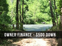 10 Acres On The Niangua River Rn02 : Lebanon : Dallas County : Missouri