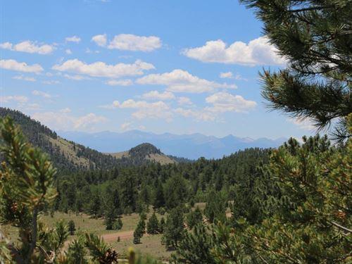 Sunrise Ranch : Cotopaxi : Fremont County : Colorado