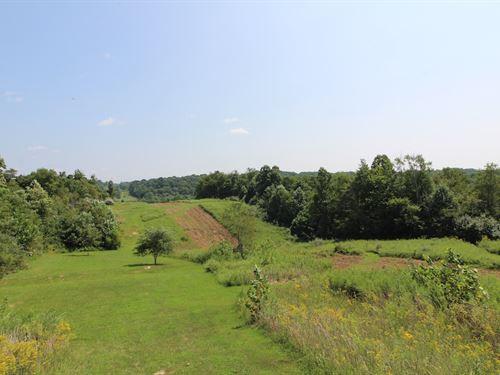 Tr 154, 18 Acres : New Lexington : Perry County : Ohio