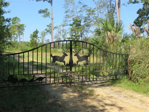 Ritter Salkehatchie : Walterboro : Colleton County : South Carolina