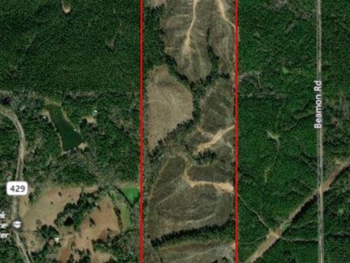 Thomastown 208.52 : Thomastown : Leake County : Mississippi