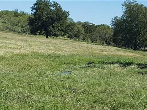 Land For Sale in Lampasas County : Lampasas : Texas