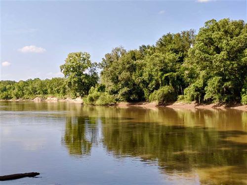 2 Mi, Oconee River Frontage, Big : Lumber City : Wheeler County : Georgia