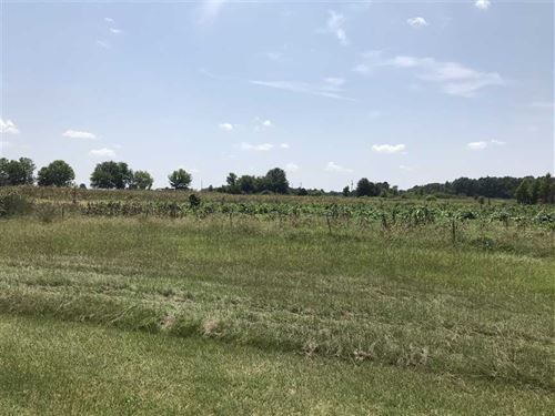 34 Acres With Barn And Trailer in : Moundville : Hale County : Alabama