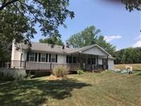 Price Reduction, 60 Acres With Ho : Urbana : Polk County : Missouri