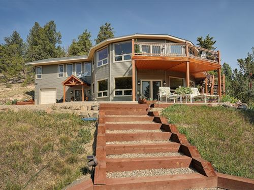 3793494, The Quiet Getaway You've : Villa Grove : Saguache County : Colorado
