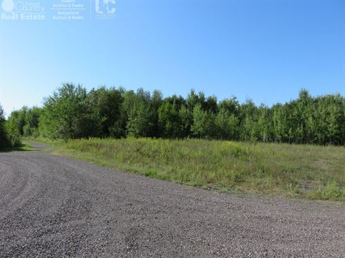 5 Wooded Acres In Douglas County : Solon Springs : Douglas County : Wisconsin