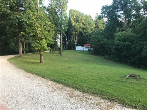 40 Acres in Bloomfield, IN : Bloomfield : Greene County : Indiana