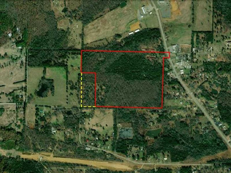 Hidden Gem, Price Reduced, Solid 5 : Farm for Sale : Searcy : White County  : Arkansas