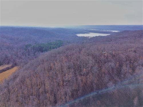 5.4 Acres In Waverly, TN : Waverly : Humphreys County : Tennessee