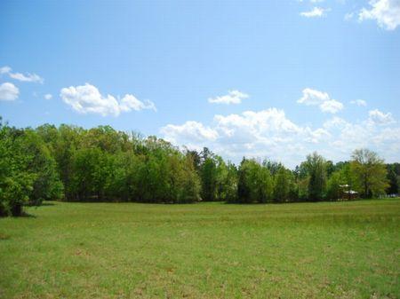 Beautiful Homesite Near Spartanburg : Pauline : Spartanburg County : South Carolina