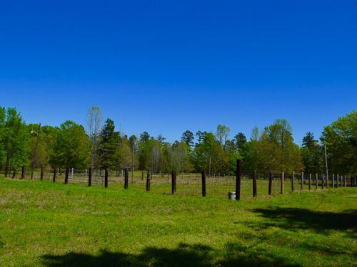 Equestrian/Land/Acreage/Country : Arkadelphia : Clark County : Arkansas