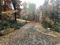 Country Retreat Van Buren Co : Clinton : Van Buren County : Arkansas