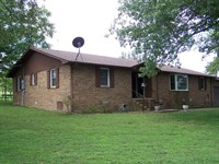Country Home Acreage Baxter Co : Big Flat : Baxter County : Arkansas