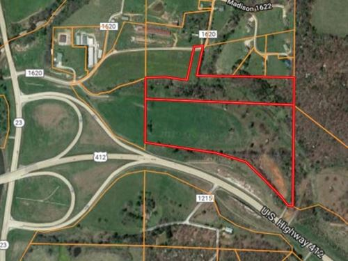 Madison County, Huntsville, AR : Huntsville : Madison County : Arkansas