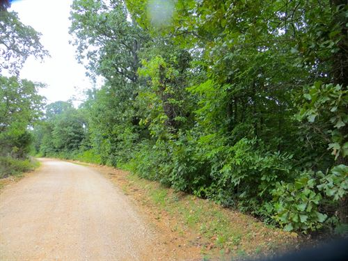 Acreage/Hunt/Camp : Mammoth Spring : Fulton County : Arkansas