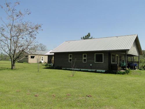 Home Acreage White River Arkansas : Marcella : Stone County : Arkansas