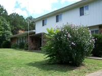 Central Ozarks Country Home Acreage : Marshall : Searcy County : Arkansas