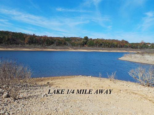 Bull Shoals Lake Land In Ozarks : Oakland : Marion County : Arkansas