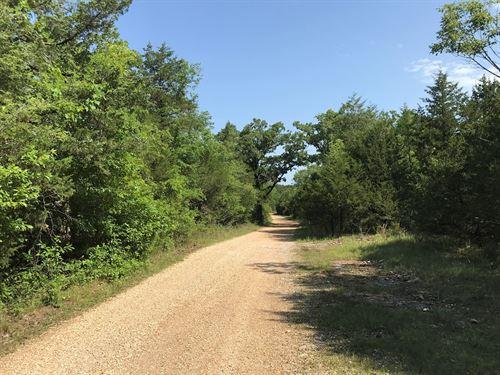 Marion County Arkansas 25.13 Wooded : Peel : Marion County : Arkansas