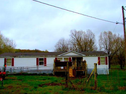 Ozark Hobby Farm Mfg, Home Salem AR : Salem : Fulton County : Arkansas