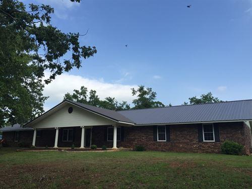 Beautiful Country Home Land : Waldron : Scott County : Arkansas