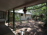 Country Home 30 Acres Pool McNeal : McNeal : Cochise County : Arizona