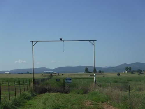 Acreage Super Strong Well Arizona : Paulden : Yavapai County : Arizona