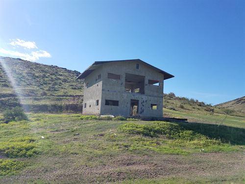 Acreage, Kingman Az, North Stockton : Kingman : Mohave County : Arizona