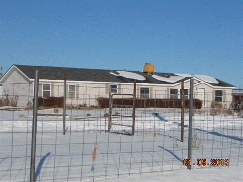 Country Home Irrigation 8 Acres : Grand Junction : Mesa County : Colorado