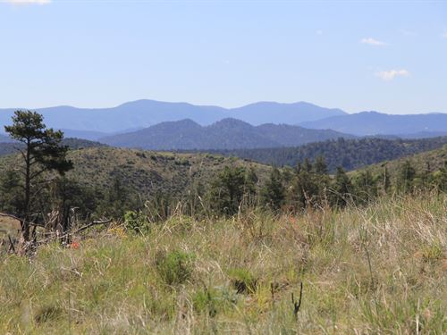 Colorado Mountain Property For Sale : Cañon City : Fremont County : Colorado