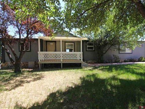 Country Homes Montezuma County : Cortez : Montezuma County : Colorado